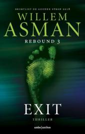Willem Asman ; Exit