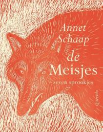Annet Schaap ; De meisjes
