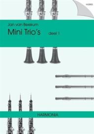 Mini Trio's deel 1