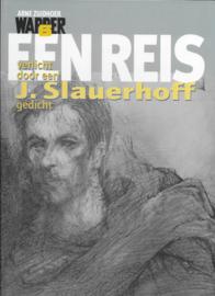 Wapper 6 ; Een reis, verlicht door een J. Slauerhof gedicht