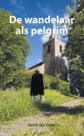 Gerrit Jan Zwier ; De wandelaar als pelgrim