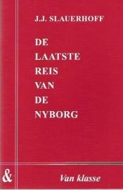 De laatste reis van de Nyborg - J.J. Slauerhoff