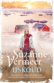 Suzanne Vermeer ; IJskoud