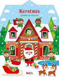 Kerstmis - huisjesreeks