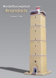 Bouwplaat Brandaris