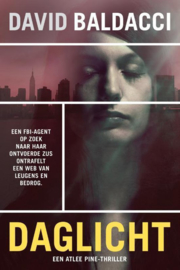 David Baldacci ; Atlee Pine 3 - Daglicht