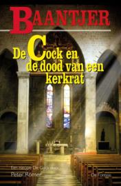 De Cock en de dood van een kerkrat (nr. 83)