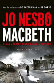 Jo Nesbo : Macbeth