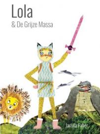 Jamila Faber; Lola & de grijze massa