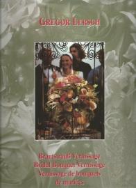 Brautstrauss Vernisage - Bruidsboeketten