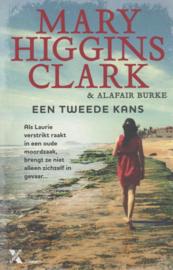 Mary Higgins Clark ; Een tweede kans