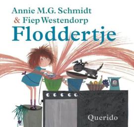 Annie M.G. Schmidt; Floddertje