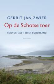 Gerrit Jan Zwier ; Op de Schotse toer