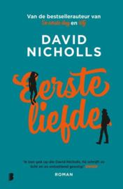 David Nicholls ; Eerste liefde