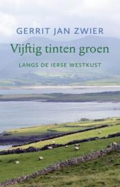 Gerrit Jan Zwier ; Vijftig tinten groen
