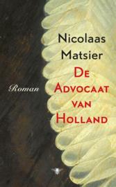 Nicolaas Matsier ; De advocaat van Holland
