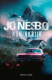 Jo Nesbo ; Koninkrijk