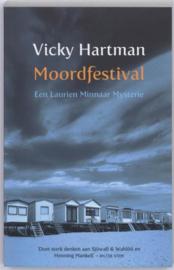 Hartman, Vicky ; Moordvestival