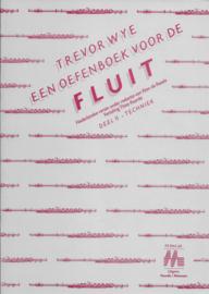 Oefenboek voor de Fluit Vol. 2 Techniek