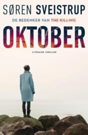 Soren Sveistrup ; Oktober