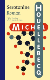 Michel Houllebecq ; Serotonine