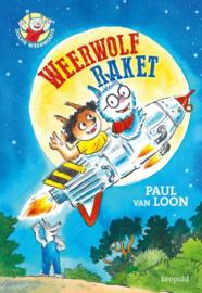 Paul van Loon ; Dolfje Weerwolfje - Weerwolfraket