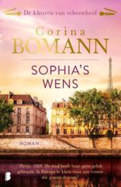 Corina Bomann ; De kleuren van schoonheid 2 - Sophia's wens