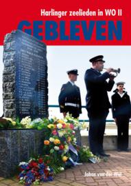 Harlinger zeelieden in WOII