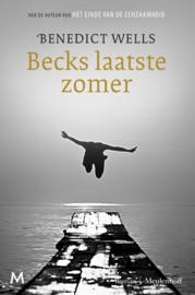 Benedict Wells ; Becks laatste zomer