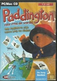Paddington reis rond de wereld