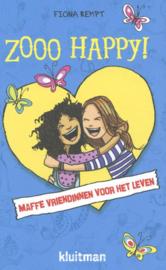 Zooo happy! - Maffe vriendinnen voor het leven