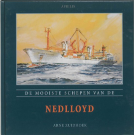 De Mooiste Schepen Van De Nedlloyd