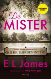 E.L. James ; De Mister