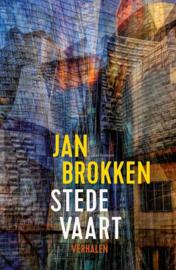 Jan Brokken ; Stedevaart