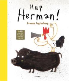 Yvonne Jagtenberg ; Hup Herman!