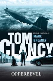 Tom Clancy ; Opperbevel