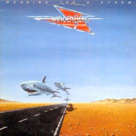 Vandenberg – Heading For A Storm