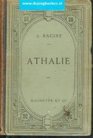 Racine, J. ; Athalie