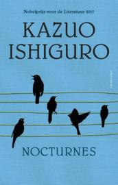Kazuo Ishiguro ; Nocturnes