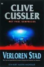 Clive Cussler ; Verloren stad