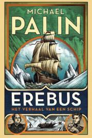 Michael Palin ; Erebus