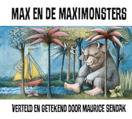 Maurice Sendak ; Max en de maximonsters