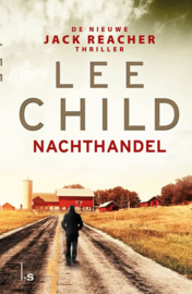 Lee Child ; Jack Reacher - Nachthandel