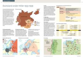 De Bosatlas van de Tweede Wereldoorlog