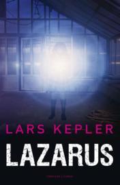Lars Kepler ; Lazarus