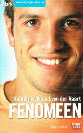 Heuvel van den, Mark ; Rafael Ferdinand Van Der Vaart Fenomeen