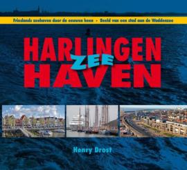 Harlingen zeehaven