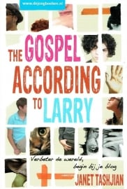 Tashjian, Janet - The gospel according to Larry