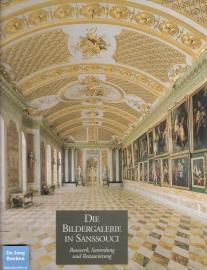 Die Bildergalerie in Sanssousi