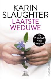 Karin Slaughter ; Laatste weduwe